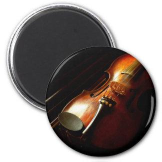 Imã Música - violino - os clássicos