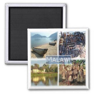 Imã MW * Malawi