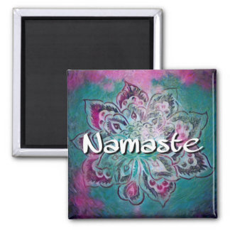 Imã Namaste