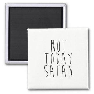 Imã Não hoje satã magnética