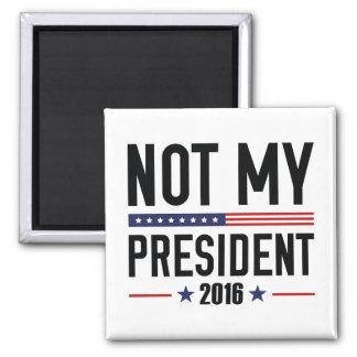 Imã Não meu presidente