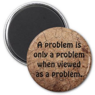 Imã Não um problema