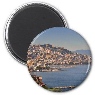 Imã Nápoles