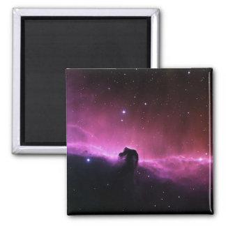 Imã NASA de Barnard 33 da nebulosa de Horsehead