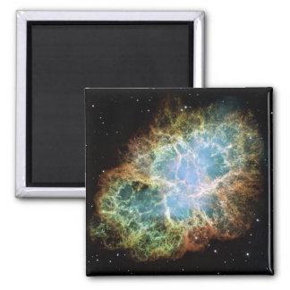 Imã NASA do Supernova da nebulosa de caranguejo