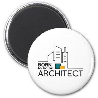 Imã Nascer a ser um arquiteto