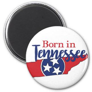 Imã Nascer em Tennessee