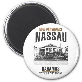 Imã Nassau