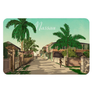 Ímã Nassau, Bahamas