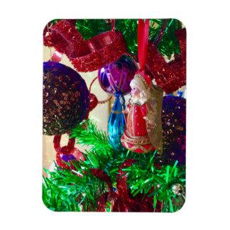Ímã Natal brilhante & bonito