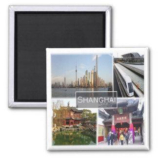 Imã NC * China - Shanghai