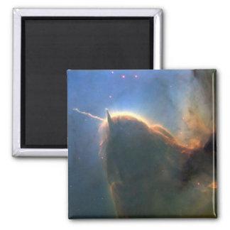 Imã Nebulosa M20 Trifid na NASA do espaço