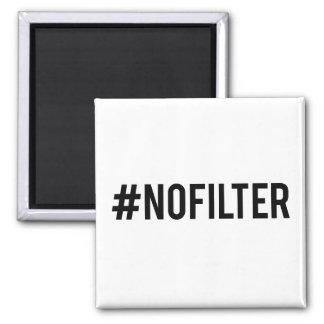 Imã Nenhum filtro