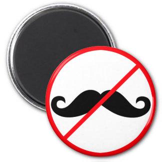 Imã Nenhuns Moustaches!