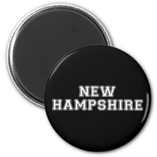 Imã New Hampshire