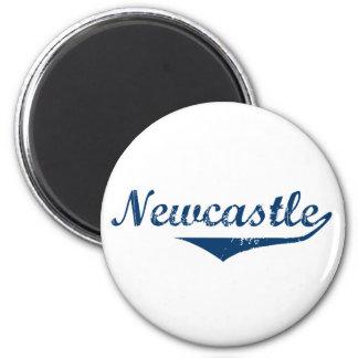 Imã Newcastle