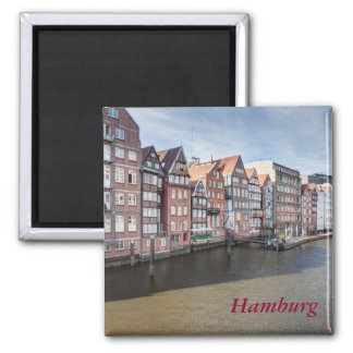 Imã Nikolaifleet, Hamburgo, Alemanha