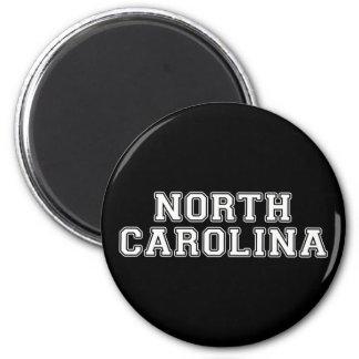 Imã North Carolina