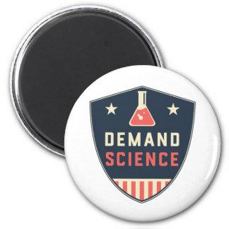 Imã Nós as pessoas da ciência da procura em América