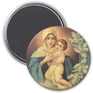 Imã Nossa senhora da MÃE de Jesus da Virgem Maria de