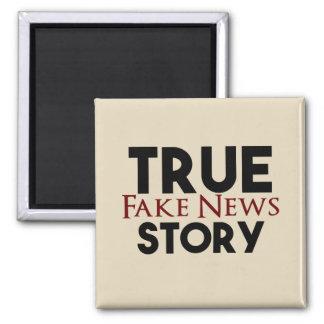 Imã Notícia verdadeira da falsificação da história