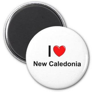 Imã Nova Caledônia