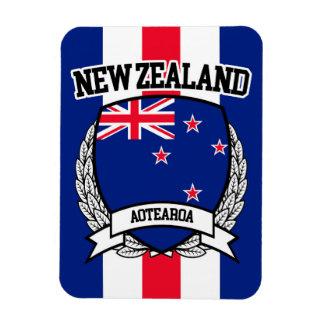 Ímã Nova Zelândia