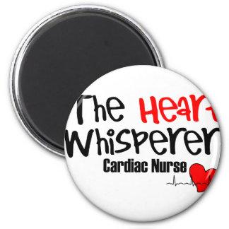 Imã Nutra o whisperer do coração
