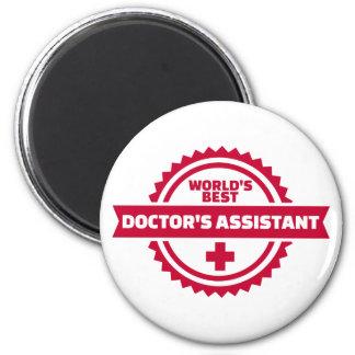 Imã O assistente do melhor doutor do mundo