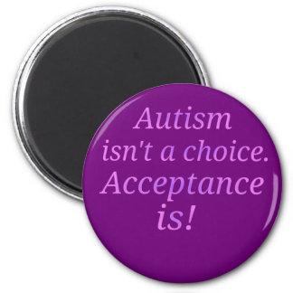 Imã O autismo não é um bem escolhido…