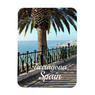 Ímã O balcão, Tarragona, espanha