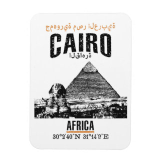 Ímã O Cairo