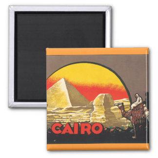 Imã O Cairo