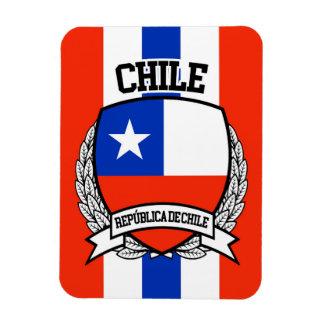 Ímã O Chile