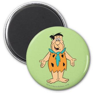 Imã O Flintstone dos Flintstones | Fred