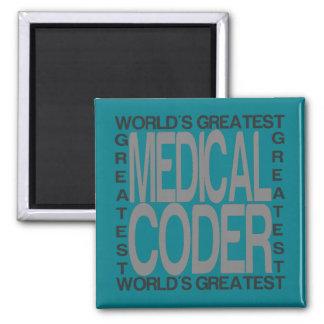 Imã O grande codificador médico dos mundos