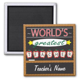 Imã O grande professor do mundo | personaliza