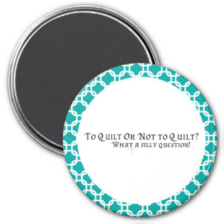 Imã O ímã de Quilter
