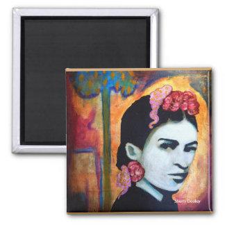 Imã O jardim de Frida