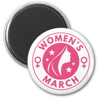Imã O março das mulheres