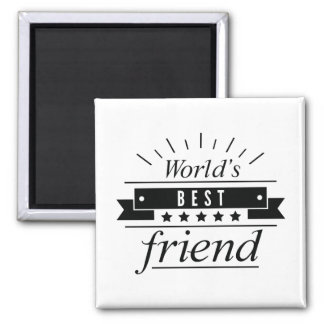 Imã O melhor amigo do mundo