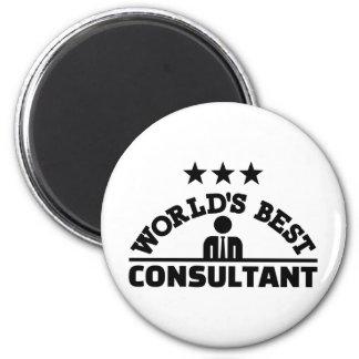 Imã O melhor consultante do mundo
