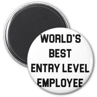 Imã O melhor empregado do nível básico