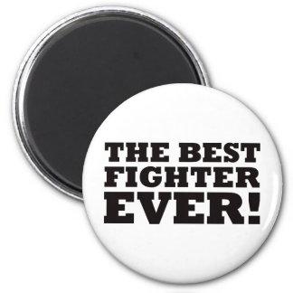 Imã O melhor lutador nunca