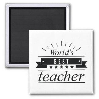Imã O melhor professor do mundo