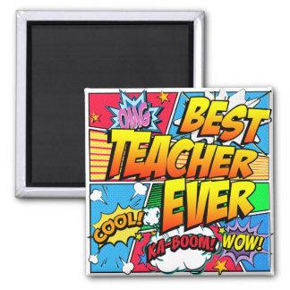 Imã O melhor professor nunca