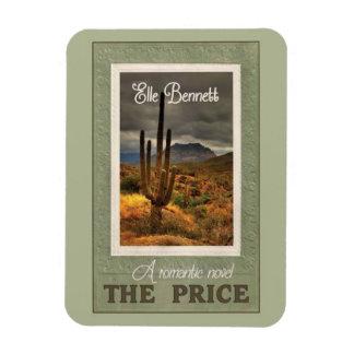 Ímã O preço: Uma novela romântica por Elle Bennett
