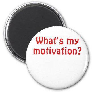 Imã O que é minha motivação