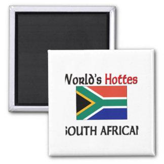 Imã O sul o mais quente do mundo - africano