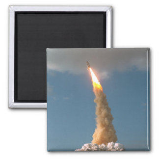 Imã O telescópio espacial de Hubble tira o lançamento